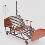 инвалидная кресло-кровать DB-11, Екатеринбург