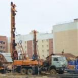 Бурение скважин под сваи, фундаменты, Екатеринбург
