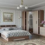 Спальный гарнитур Эдем 2 (Вариант 3), Екатеринбург