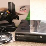 Xbox 360E 250гб +65 игр Fifa 19, Екатеринбург