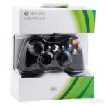 Геймпад Xbox 360 черный цвет, Екатеринбург