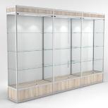 Изготовление стеллажей и витрин, Екатеринбург