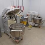 Выкуплю б/у хлебопекарное оборудование, Екатеринбург