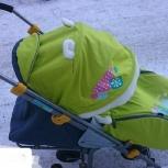 Санки-коляска Ника детям 7-2, Екатеринбург