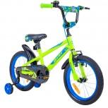Велосипед детский Аист Pluto 16  (Минский велозавод), Екатеринбург
