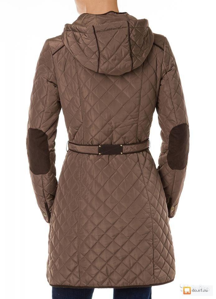 20f83a848609 Новое стеганое пальто O