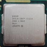 Процессор i5 2310, Екатеринбург