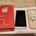 Продам Xiaomi Redmi 5 plus 3 32, Екатеринбург