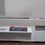 Термоклеевая машина Duplo DB-200, Екатеринбург