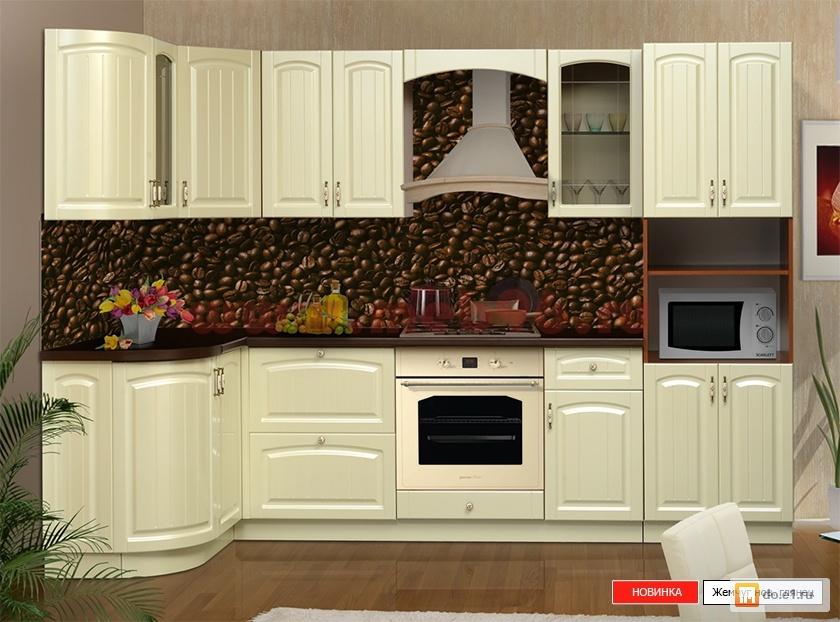 Кухонный мебель ника купить мебель для кухню