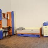 """Наборы мебели """"макс-2""""кровать,стенка,комод,шкаф, Екатеринбург"""