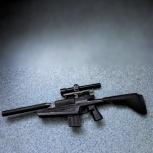 Пневматическая винтовка ИЖ-60, Екатеринбург