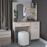 Стол туалетный Эвита (Тр), Екатеринбург
