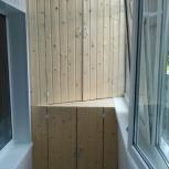 окна двери балконы ремонт квартир, Екатеринбург