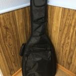 Продам гитару Oscar Schmidt OG10CEF TR, Екатеринбург
