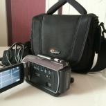 Видеокамера  Sony DCR-SR87, Екатеринбург