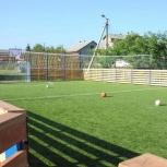 Строительство теннисного корта с любым покрытие на Ваш выбор, Екатеринбург