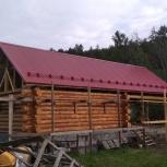 Производство и отделка деревянных домов, Екатеринбург