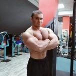 Персональный фитнес-тренер, Екатеринбург