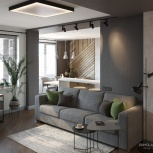 Дизайн интерьеров квартир, коттеджей, офисов, Екатеринбург