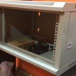 Шкаф серверный 60х45х35, Екатеринбург