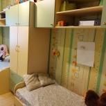 Мебель в детскую комнату для двоих детей, Екатеринбург