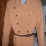 Продам пальто р. 40-42, Екатеринбург