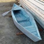 Лодка декоративная (Каноэ), Екатеринбург