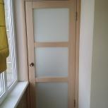 Продам дверь межкомнатную б/у, ламинат 2000х800, Екатеринбург