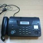 Телефон  Panasonic KX - FT 932, Екатеринбург