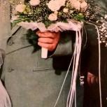 Бутоньерка под свадебный букет, Екатеринбург