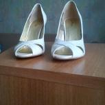 Туфли новые, кожа натуральная, Екатеринбург