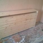 Продам детскую кровать-трансформер из массива, Екатеринбург