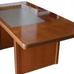 Комплект мебели для кабинета руководителя, Екатеринбург