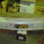 Бампер задний для Subaru  Impreza (G11) 2000-2007, Екатеринбург