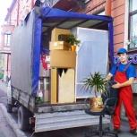 Низкие цены! Переезд.Вывоз мусора, мебели. Грузчики.Газели.Перевозки!, Екатеринбург