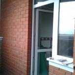Ремонт, регулировка пластиковых окон, дверей, Екатеринбург