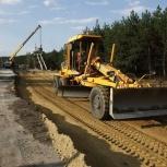 Строительство дорог, Екатеринбург