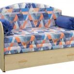 Кресло-кровать Антошка 1 (120) арт.02 (НиК), Екатеринбург