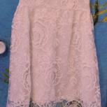 свадебное платье с асимметричным подолом, Екатеринбург