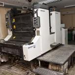 Продажа офсетной печатной машины, Екатеринбург