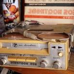 Магнитофон из СССР, Екатеринбург