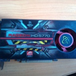 видеокарта Radeon 5770, Екатеринбург