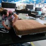 Перетяжка и ремонт мягкой корпусной  мебели, Екатеринбург