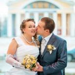 Ведущий на свадьбу, Екатеринбург