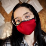 Многоразовые маски из неопрена, Екатеринбург