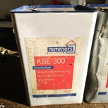 Камнеукрепитель Remmers KSE 100,KSE 300,Grundierung SV, Екатеринбург
