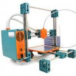 3D печать, Екатеринбург