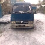 Соболь 2752 по запчастям, Екатеринбург