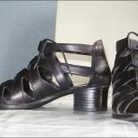 черные ажурные туфли, Екатеринбург